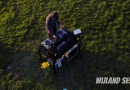 Wijland Sessies (Meadow Sessions):  weekly DJ-sets on the most beautiful spots in Groningen