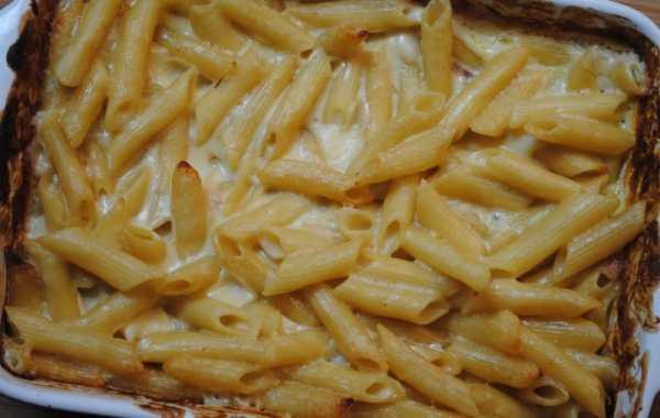 cream-of-chicken-pasta-bake-1