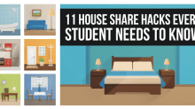 house-share-hacks