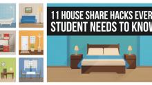 house-share-hacks