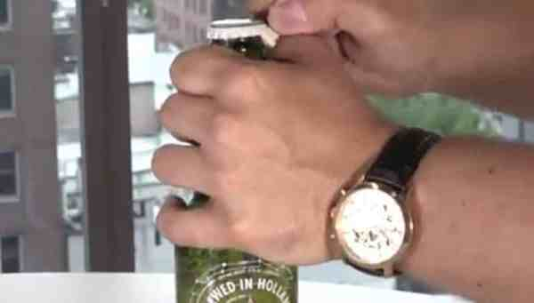 bottle open hacks - 2