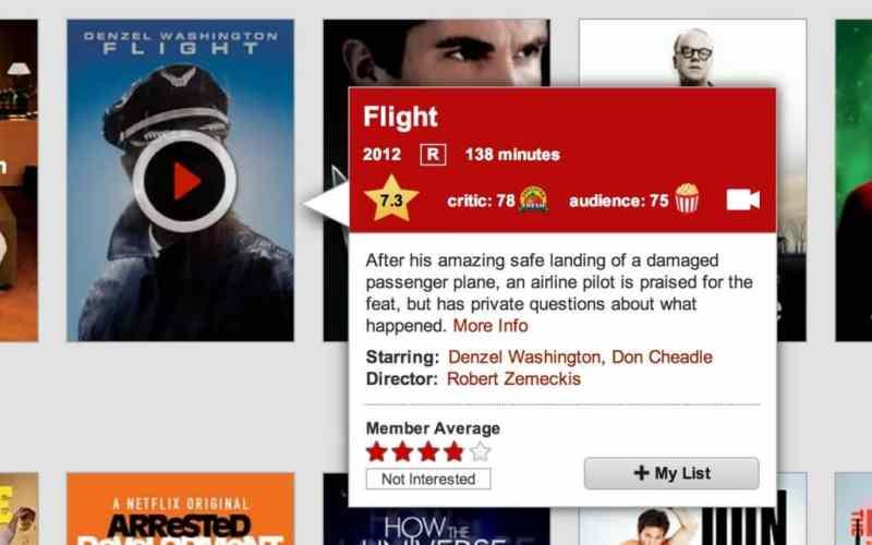 Netflix hacks 1