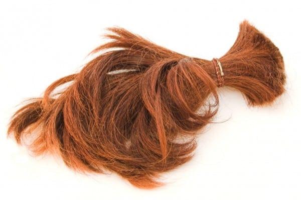 Hair sell