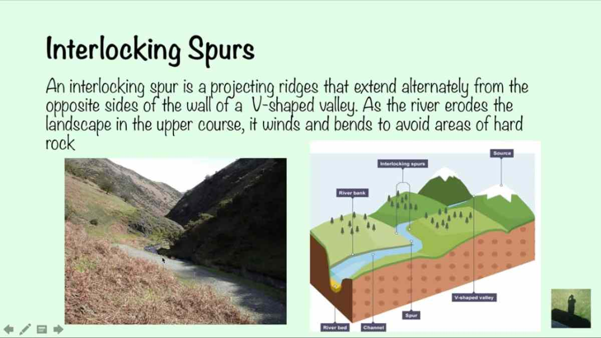 gcse geography revision videos b