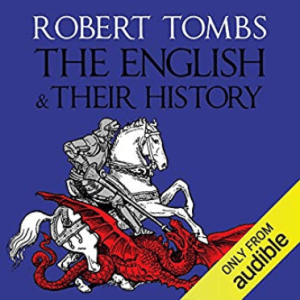 Free Audio Book - The english and their history