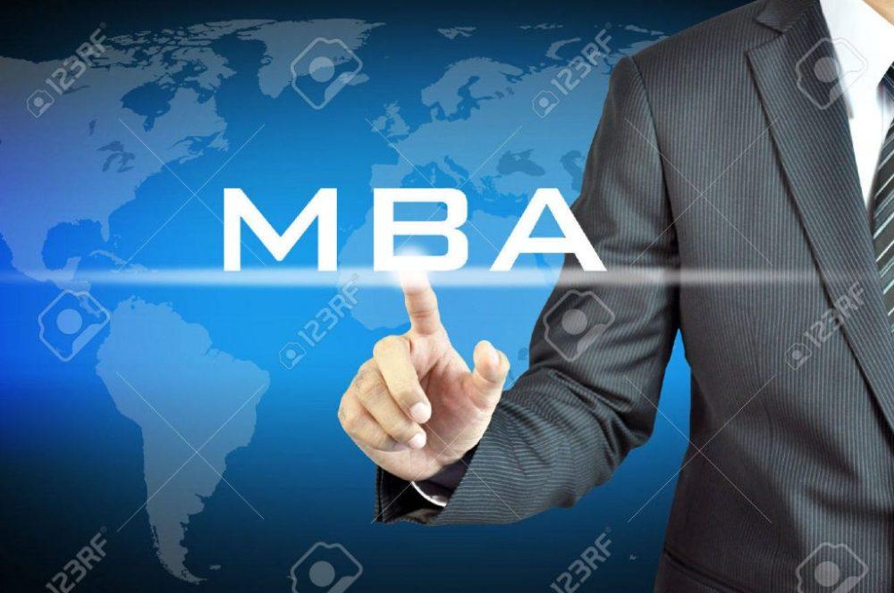 MBA degee Sri Lanka University