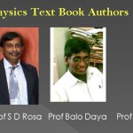 Text Books for AL Physics students