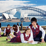Australian Scholarships for Sri Lankan Students