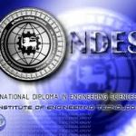 National Diploma in Engineering Sciences offered by Institute of Engineering Technology IET