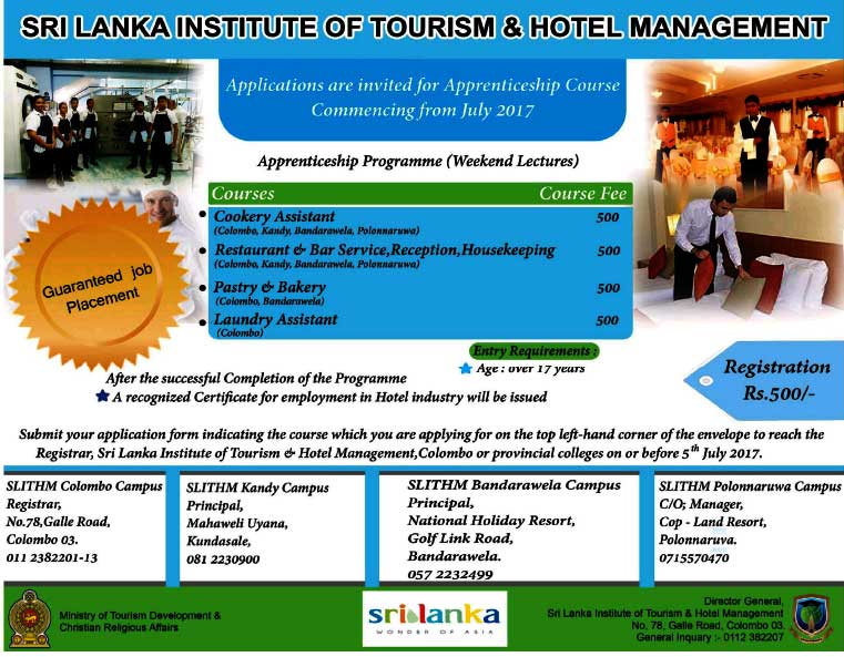 Hotel-school-weekend-courses-2017