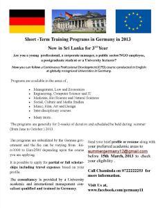 germany-summer-programs
