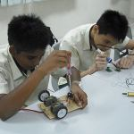 Technology/ Technical subject stream for GCE A/L