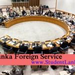 Sri Lanka Foreign Service