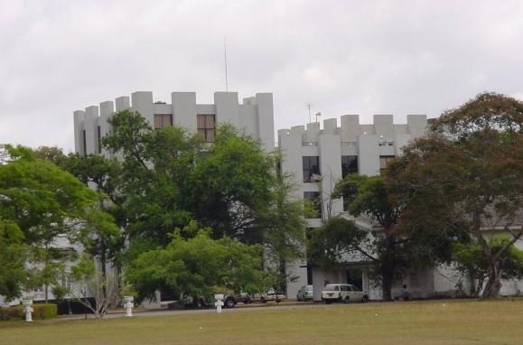UCSC university of colombo computing