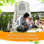 Korean Scholarships for Sri Lankan Graduates for Master's and Doctoral degrees