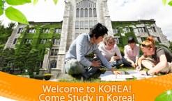 study in Korea for sri lankans