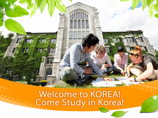 study in Korea for sri lankans