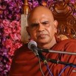 Maha Rahathun Wedi Maga Osse- Ariyagnana Thero's Bana Sermons