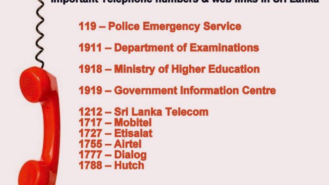 Womens phone numbers srilankan Contact Us