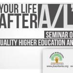 Life after a/l seminar