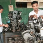gangaramaya technical courses2