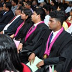 University of Moratuwa BIT external degree convocation