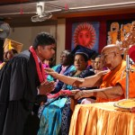 BA External degree University Ruhuna Convocation