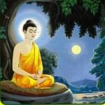 How to practice  Anapanasati Bhavana – breathing meditation in Theravada Buddhism