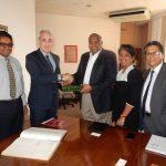 Examination for Recruitment to Sri Lanka Scientific Service