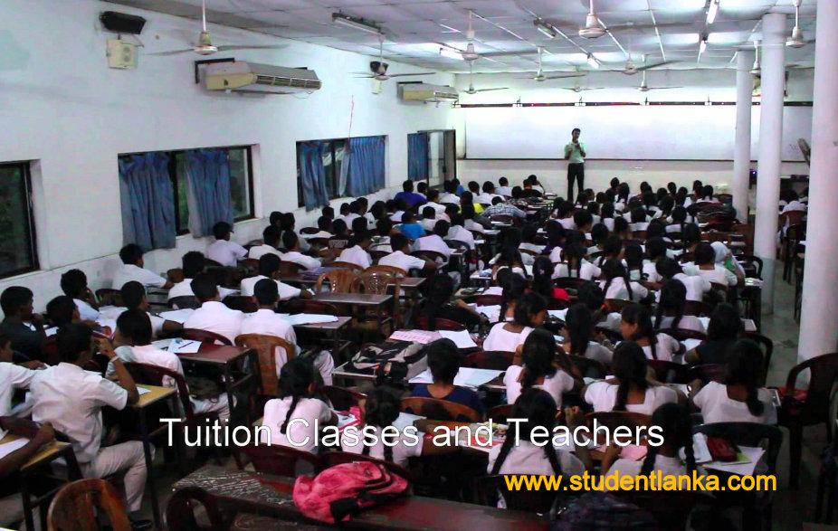Forex class in sri lanka