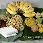 New Year Auspicious Times Aurudu Nakath 2017