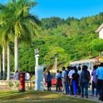 Students at University of Peradeniya