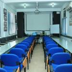 Dehiwala VTC Technical college lecture room