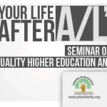 Life after A/L 2017 – Seminar on Higher Education & Career Prospects