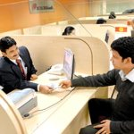 career in banking sector