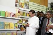 President opens Book Fair 2017