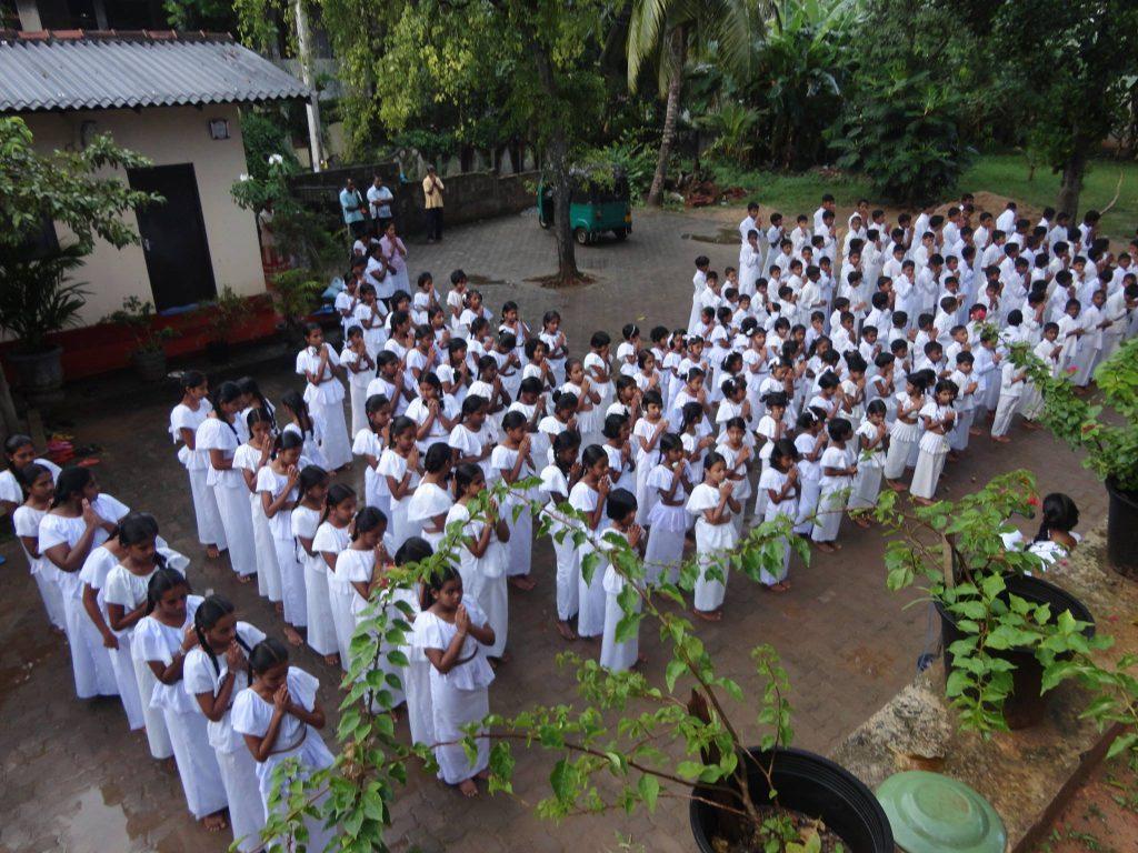 Sri Amarawansha Daham Pasala Sri Lanka