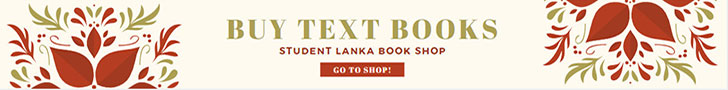 Student Lanka book shop