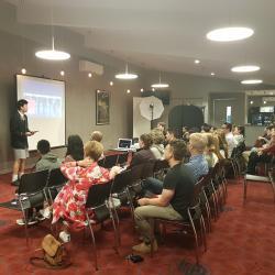 Student Entrepreneurship and Engagement Event
