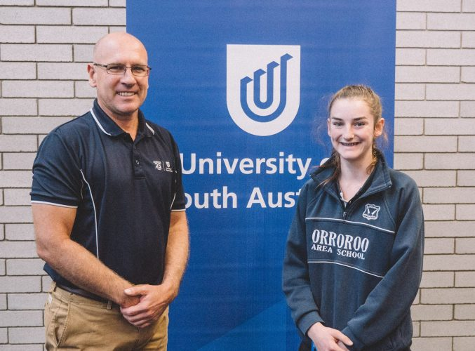 Student Leaders Gather in Whyalla