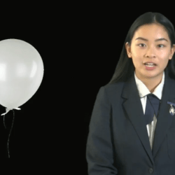 Students Create Video About Child Safety