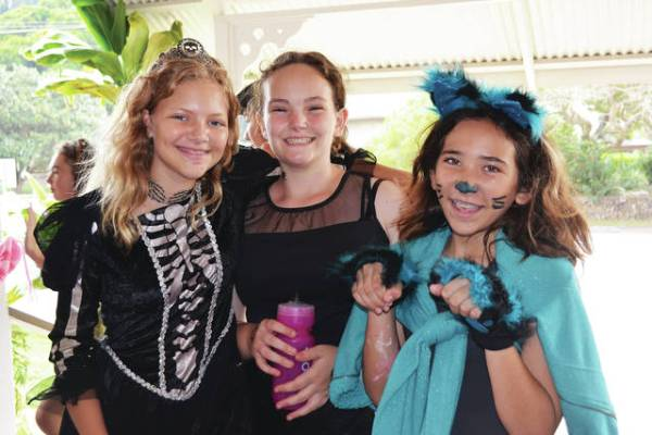 'Monster Mash Dash' for Halloween