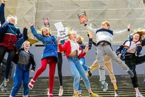 Student Action on Climate Change