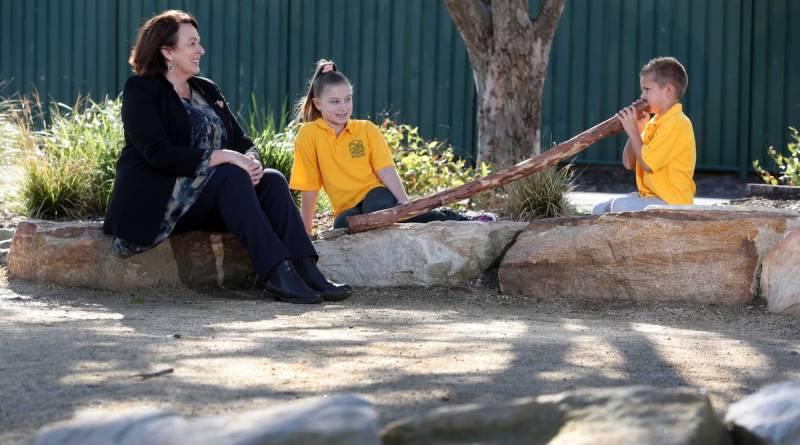 Illawarra Area Schools Hold Reconciliation Week Events