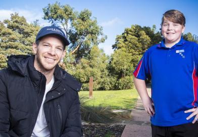 Bayview Secondary Year 7 Student Interviews Cricket Australia Captain
