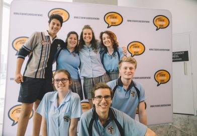 'Fundraising Ideas' Podcast Series for Student Leaders