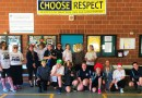 Durham Road and Rockingham Senior High School Students Recognise International Day of People with Disability