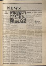 Greek Rho Newsletter Page 5