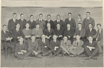 Wawa Class of 1922