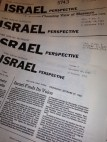 The Israel Perspective